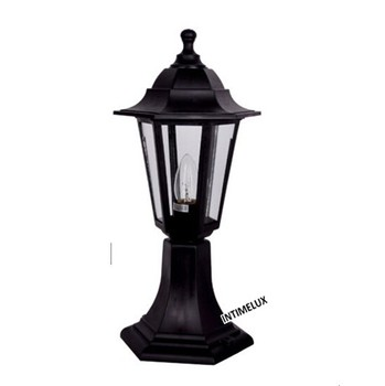 6004S classic antique electric outdoor yard post pedestal l&s lantern  sc 1 st  Alibaba & 6004s Classic Antique Electric Outdoor Yard Post Pedestal Lamps ...