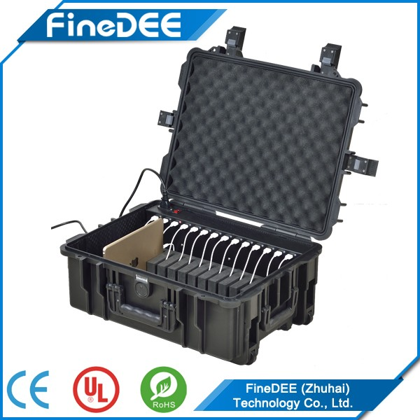 Waterproof Protective Safety Plastic Equipment Case