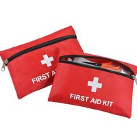 Practical Medical First Aid Bag For Home Survival