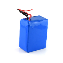 24v 15ah rechargeable lithium ion battery pack for EV and solar street light