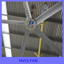 Industrial king of fans