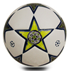 custom size and weight professional football training equipment size 5 cheap soccer balls in bulk