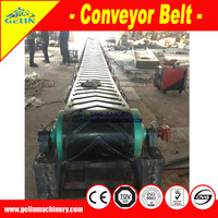 Large capacity mineral transportation equipment