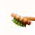 GMT 06-0872 Colorful Pet Bamboo Products Hair Removal Brush Dog Massage Brush Airbag Comb