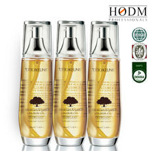 Biggest surprise!!!wholesale 100% pure and natural Morocco Argan Oil for hair