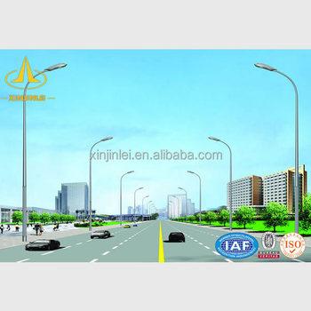 Car Parking Light Pole Buy Car Parking Pole Product On
