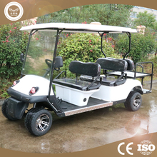 China 6 Passenger Electric Golf Carts, China 6 Passenger