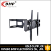180 Degree Swivel Ajustable Flat Panel Curved TV Wall Mount