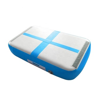 Small Order Inflatable Air Block Air Track For Gymnastics