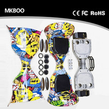 Self balancing electric Body replacement parts scooter hoverboard whole kit