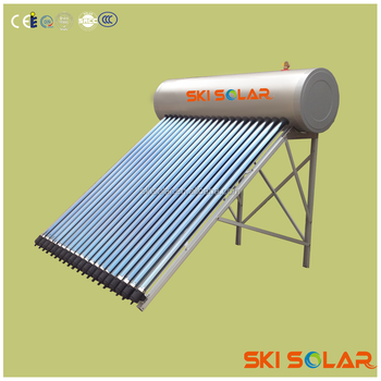 V Guard Solar Water Heater Price List Vacuum Glass Tubes