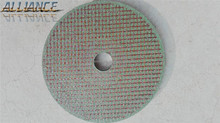 stainless steel abrasive cutting disk,cut off wheel