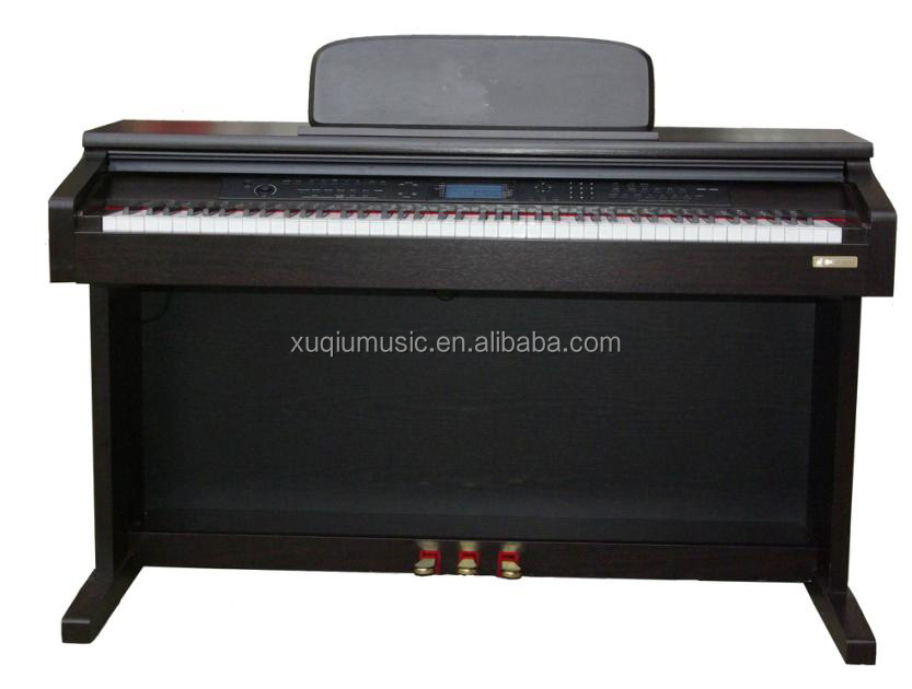 4006 Hot Sale Digital Piano 88 Keys,USB Pinao Keyboard