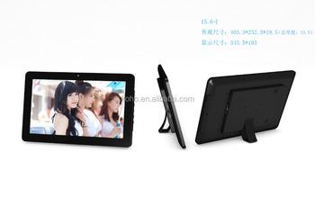 15 Inch Android Wifi Digital Photo Frame - Buy Digital