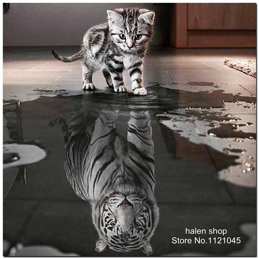 Tiger Arts And Crafts Shop