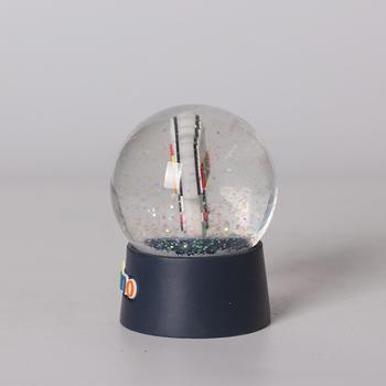 Wholesale Diy Plastic Photo Frame Human Snow Globe - Buy Human Snow ...