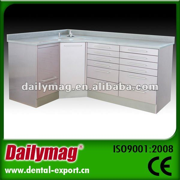 Hospital muebles gabinete dental