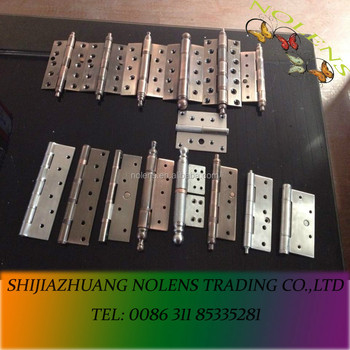 Best Quality Wooden Door Stainless Steel Hidden Door Hinge