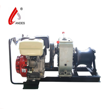 Andes Gasoline Powered Winch,Forestry Winch,Fishing Winch - Buy High  Quality Gasoline Powered Winch,Forestry Winch,Fishing Winch Product on