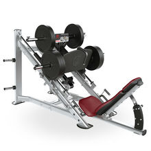 <span class=keywords><strong>Profissional</strong></span> <span class=keywords><strong>Equipamentos</strong></span> <span class=keywords><strong>de</strong></span> <span class=keywords><strong>Ginástica</strong></span>, Fitness Vida, Leg Press Linear (FW5-009)