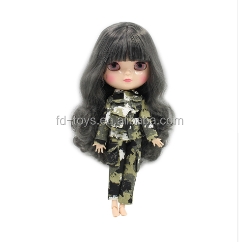 12 Inch ICY Nude <strong>Doll</strong> is Similar to Blyth BJD <strong>Doll</strong> Ball Jointed <strong>Dolls</strong> Best Gifts and Hobby For Girls
