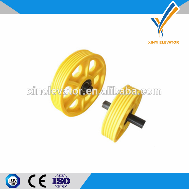 Steel Elevator Pulley, Steel Elevator Pulley Suppliers and ...