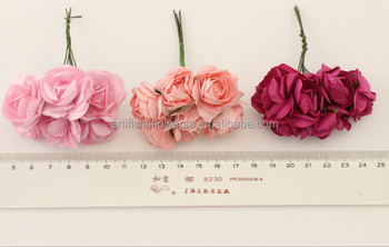 Cheap hair accessories small paper flowers sale buy paper flowers cheap hair accessories small paper flowers sale mightylinksfo
