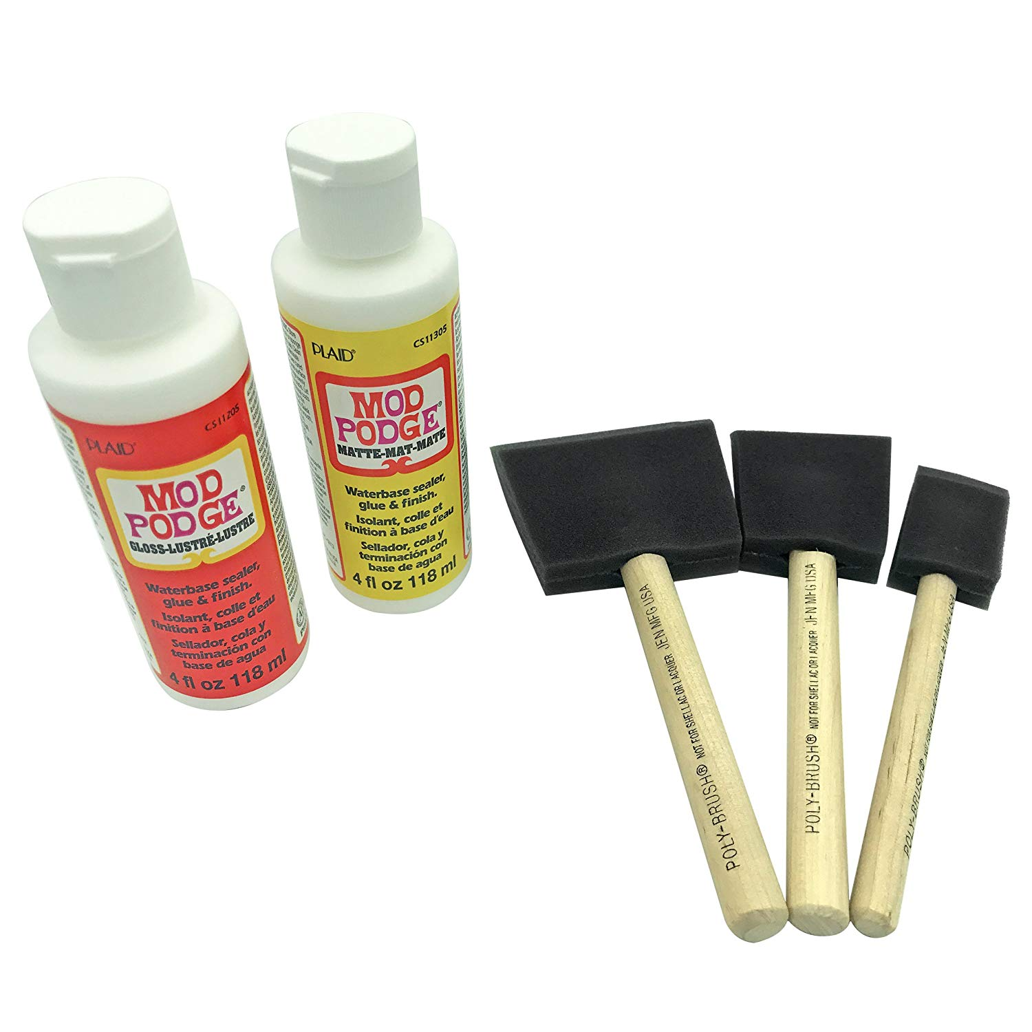 Cheap Mod Podge Clear, find Mod Podge Clear deals on line at