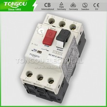 415v electrical GV2 breaker, 9-14A GV2-ME series circuit breaker, motor protection circuit breaker GV2