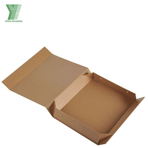 Kraft Paper Cheap Custom Printed Shipping Packaging Mail Box
