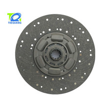 430Y6a truck clutch disc in specializing in the production of clutch plate manufacturers