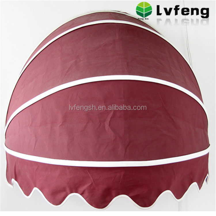 Complete In Specifications Car Tent Balcony Awnings Watermelon Awning