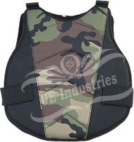 paintball chest guard, paintball chest protector, paintball chest wear, paintball body protector, paintball accessories,UEI-8233
