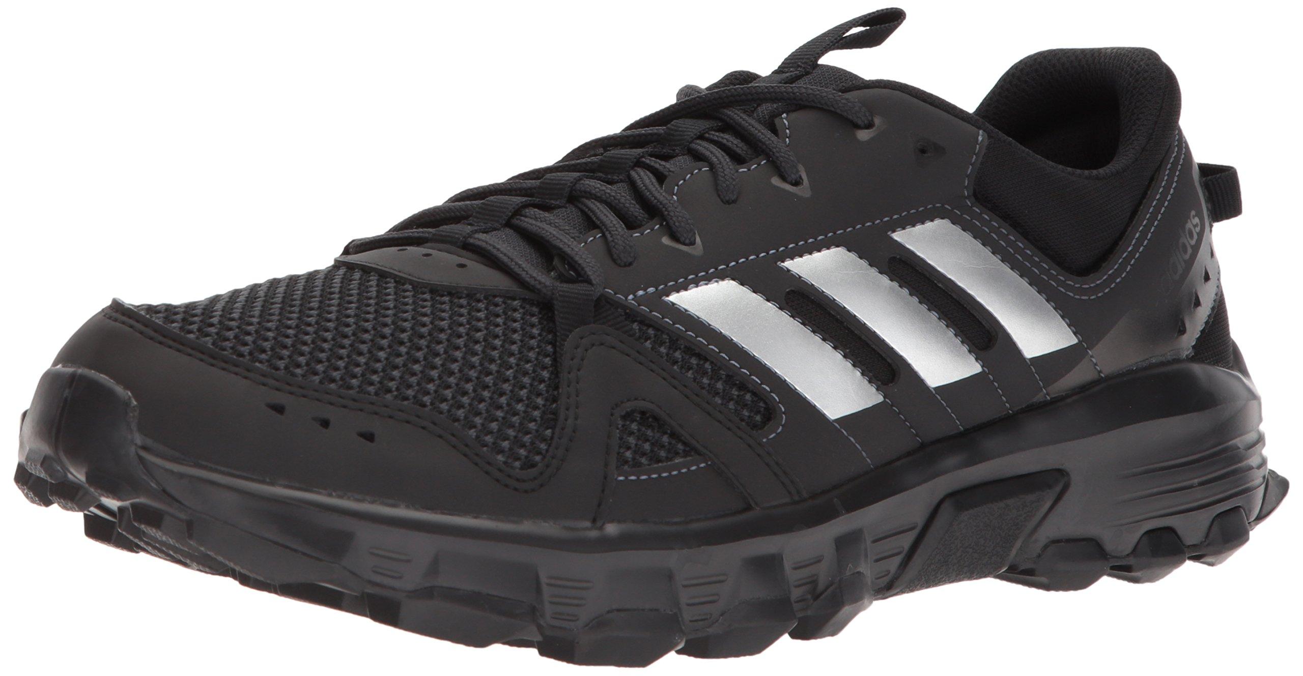 e14236e0bc10b Get Quotations · adidas Men s Rockadia M Trail Running Shoe
