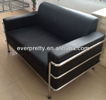Seater Black Leather Sofa - Prabhakarreddy.com -