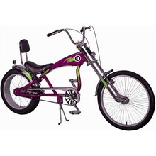 KB-Chopper bike-CO9 yellow adult chopper aluminium city bike with factory price