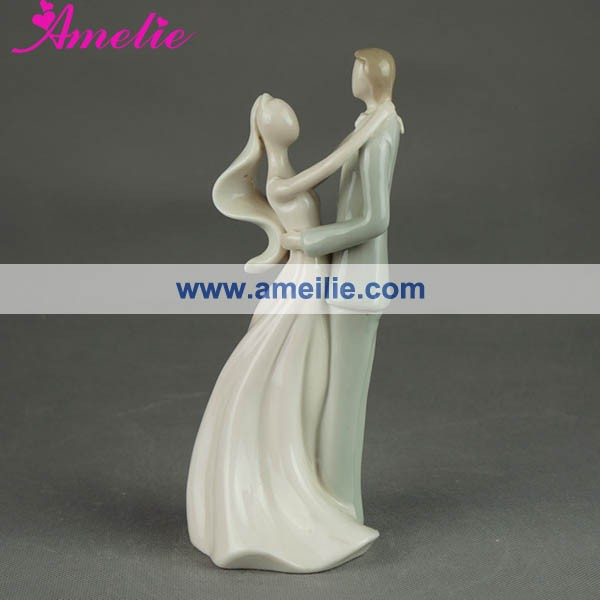 wholesale wedding cake toppers a07377 groom ceramic cake topper for 27439