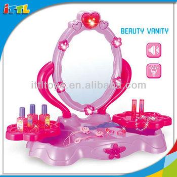 A222839 espejo m gico juguete de pl stico maquillaje belleza conjunto de juguete buy juguete - Espejo magico juguete ...