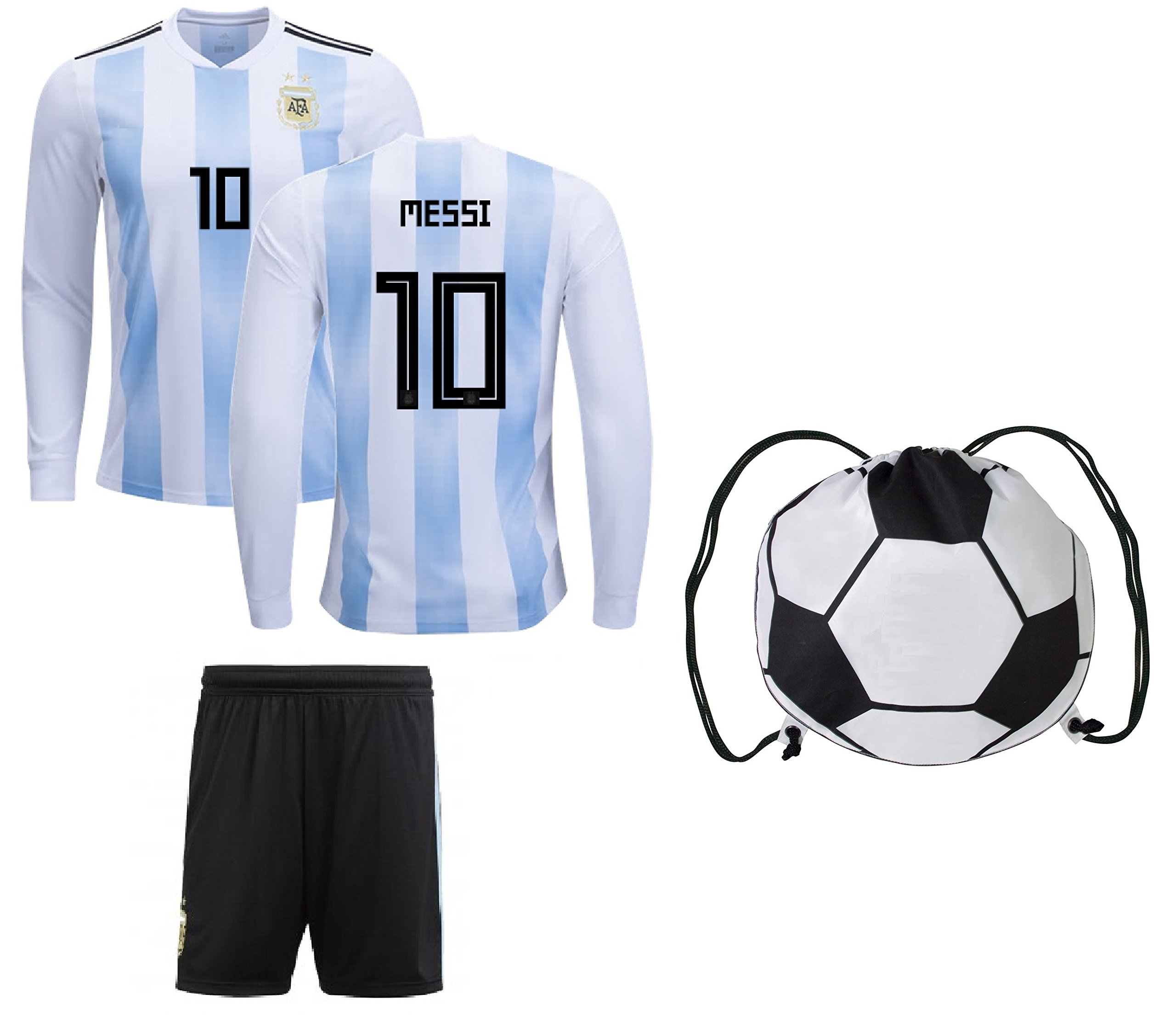 finest selection 7c1e3 8a63e Cheap Messi Argentina Jersey Kids, find Messi Argentina ...