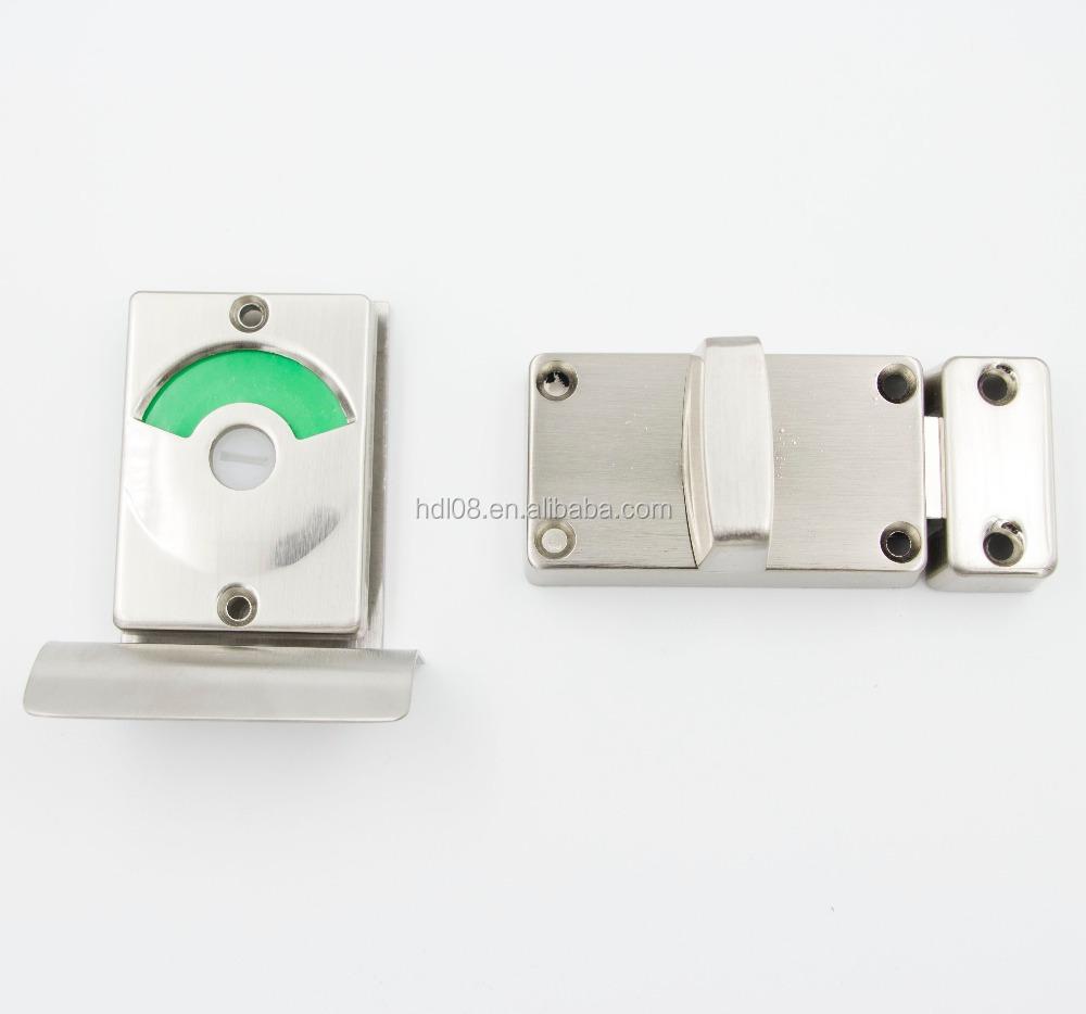 Bathroom Partitions Locks bathroom door indicator lock, bathroom door indicator lock