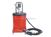 Movable full set Air operated automatic oil Lubricator ND-201G