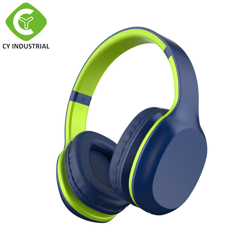 headset with mp3 player