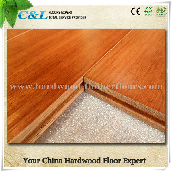 Kempas hardwood flooring reviews gurus floor for Hardwood flooring suppliers