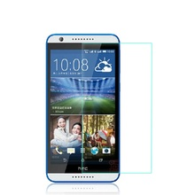 Explosion Proof Premium Tempered Glass Toughened Screen Protector For HTC Desire 620 620G / Desire 820 Mini D820mu Screen Guard