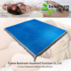 Besdream Factory Price Sleep Well Cool Gel Mattress Pad Visco Silicone Gel Topper