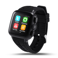 LF13 UC08 3G Android Smart Watch Phone with 3.0MP Camera IP67 Waterproof Support SIM Card Smartwatch