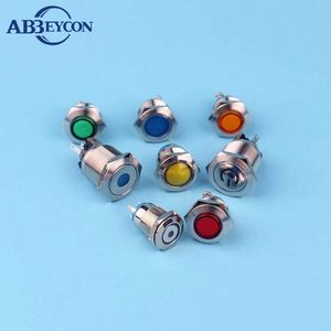 Manufacture warning light IP30 blue red amber led signal lamp tower buzzer