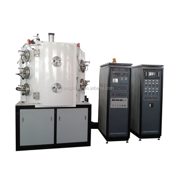Pvd Metals Gold Color Plating Machine/ Stainless Steel Door Parts Vacuum  Metallizing Coating Machine/arc Ion Coating System - Buy Pvd Stainless  Steel