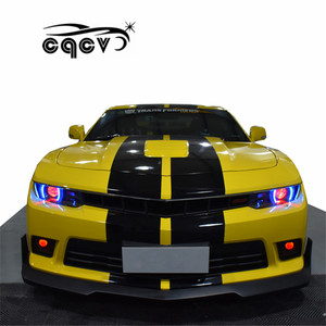 carbon fiber body kit for Chevrolet camaro 2015 tuning parts