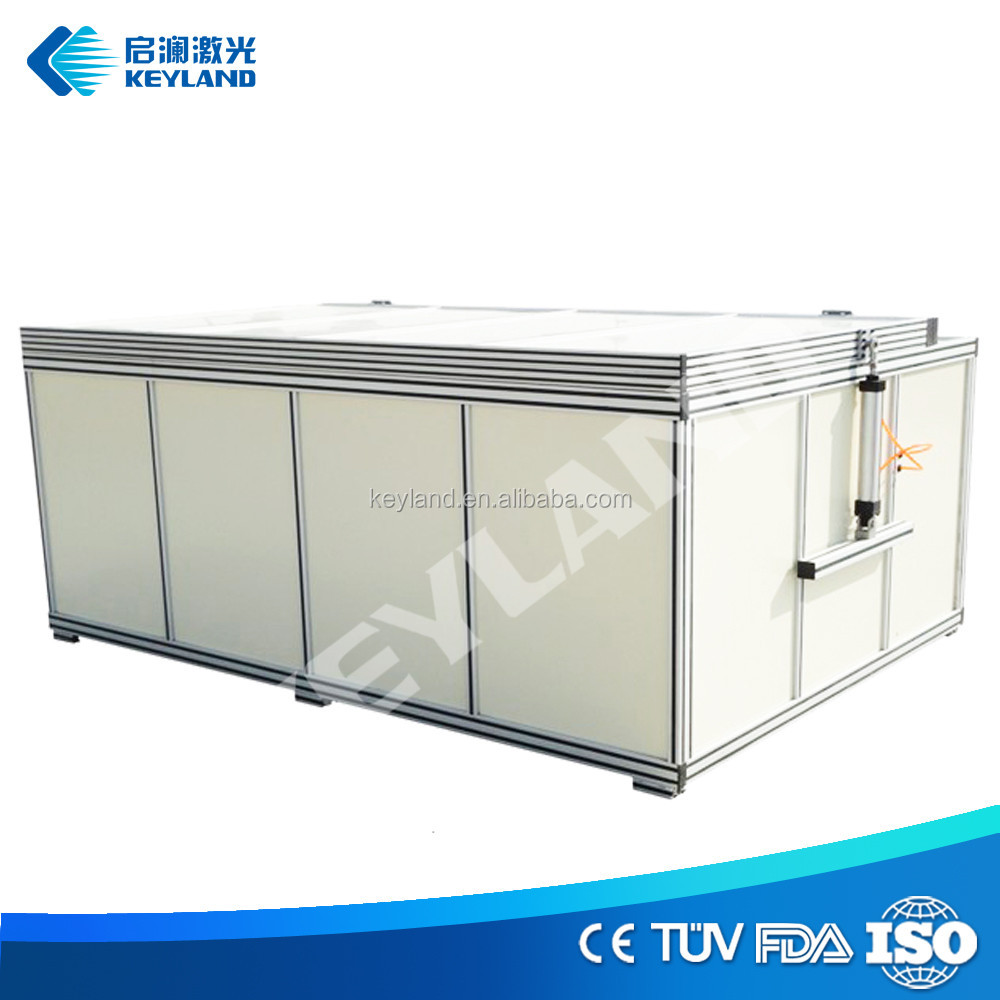Electroluminescence Solar Module Tester El Defect Inspection Equipment